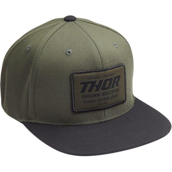 Thor Sapca Goods S20 Gray/Military Green