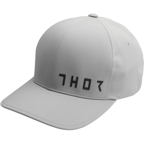Sepci Thor Sapca Prime S20 Black/Heather Gray