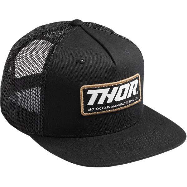 Sepci Thor LICHIDARE STOC Sapca Standard S19 Black