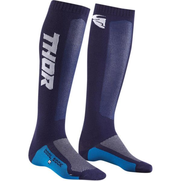 Sosete MX-Enduro Thor Sosete MX Cool S9 Navy/White