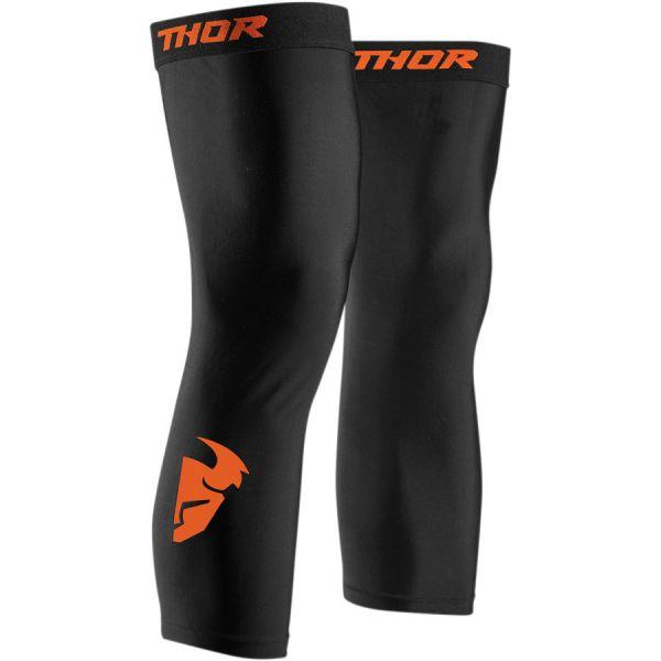 Sosete MX-Enduro Thor Sosete Orteze Comp Sleeve Black/Orange 2019