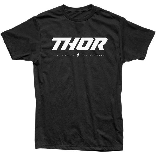 Tricouri Casual Thor Tricou Loud 2 S20 Black