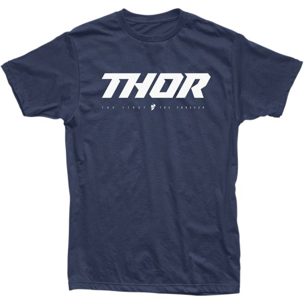 Tricouri Casual Thor Tricou Loud 2 S20 Navy
