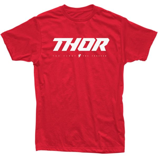 Tricouri/Camasi Casual Thor Tricou Loud 2 S20 Red
