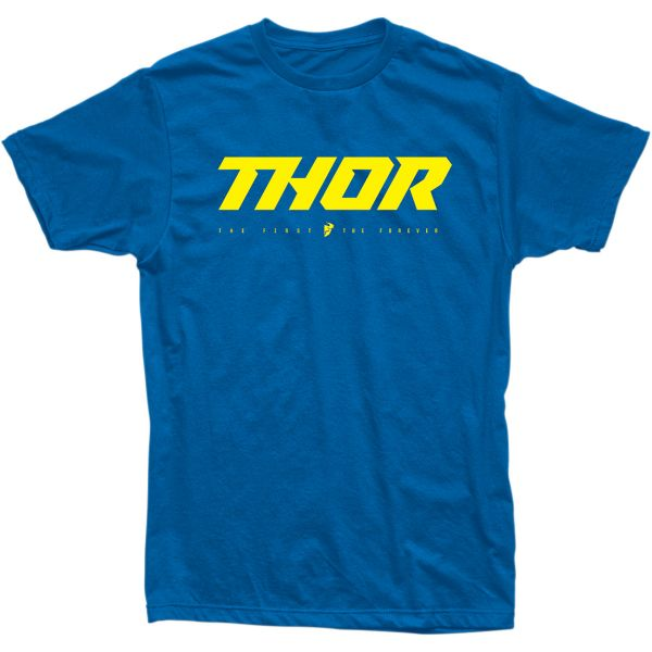 Tricouri/Camasi Casual Thor Tricou Loud 2 S20 Royal Blue