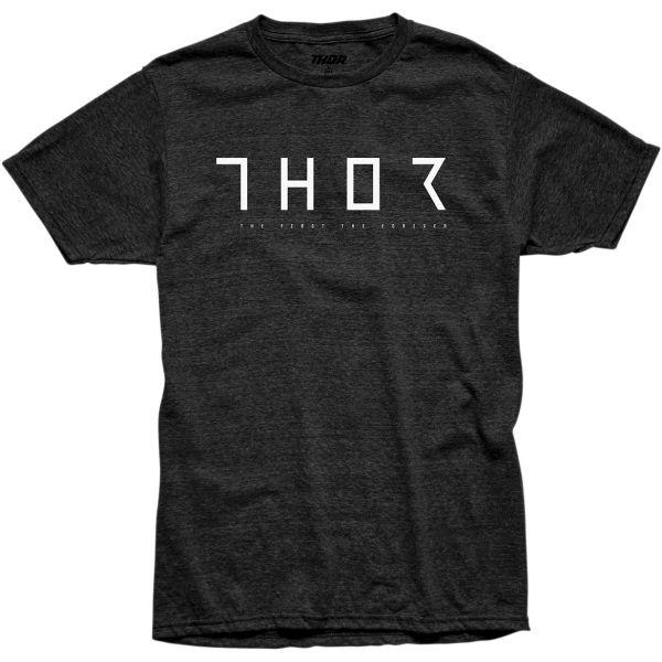 Tricouri Casual Thor Tricou Prime S20 Black