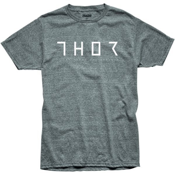 Tricouri Casual Thor Tricou Prime S20 Stealth Heather