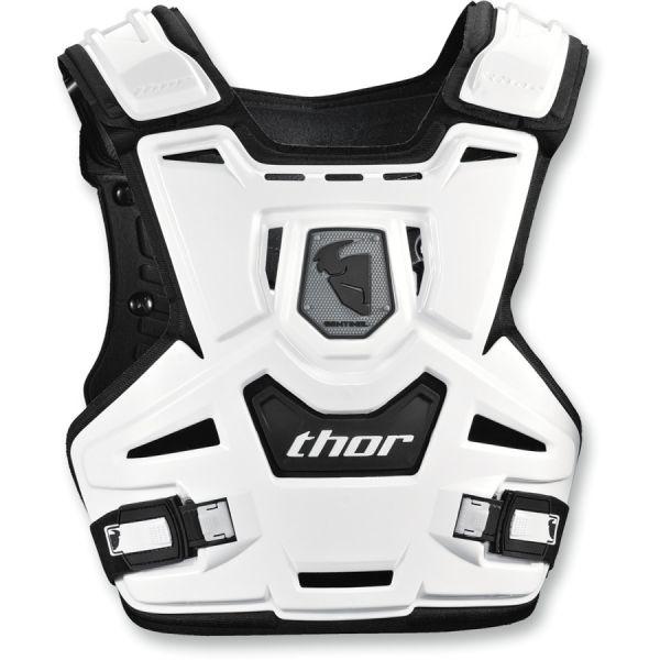 Protectii MX-Enduro Copii Thor Vesta Protectie Sentinel Deflector White OS Copii