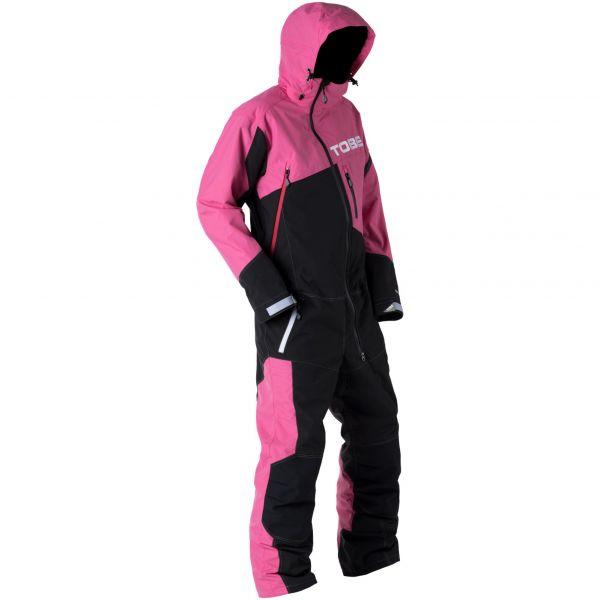 Tobe LICHIDARE STOC Nox Mono Suit Fandango Pink S