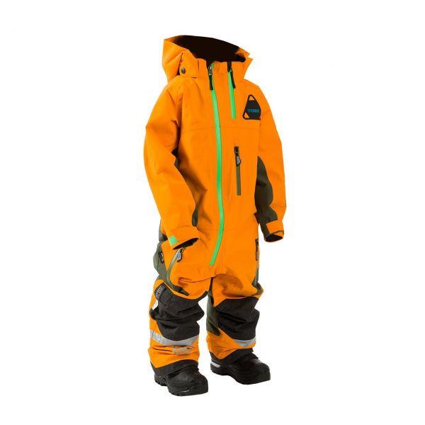 Combinezon Monosuit SNOW Copii Tobe Combinezon Copii Novus Mono Suit Autumn Glory 2020