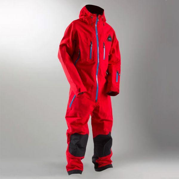 Combinezon Monosuit SNOW Tobe LICHIDARE STOC Combinezon Mono Suit Ludo Formula One Red 2019
