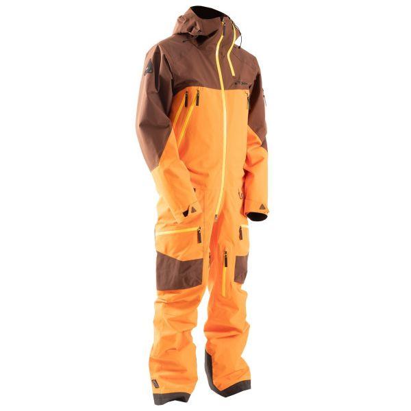 Combinezon Monosuit SNOW Tobe Combinezon Non-Insulated Macer Autumn Glory 2021