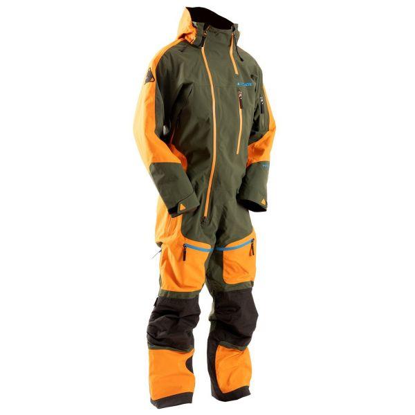 Combinezon Monosuit SNOW Tobe Combinezon Non-Insulated Novo V3 Autumn Glory 2021