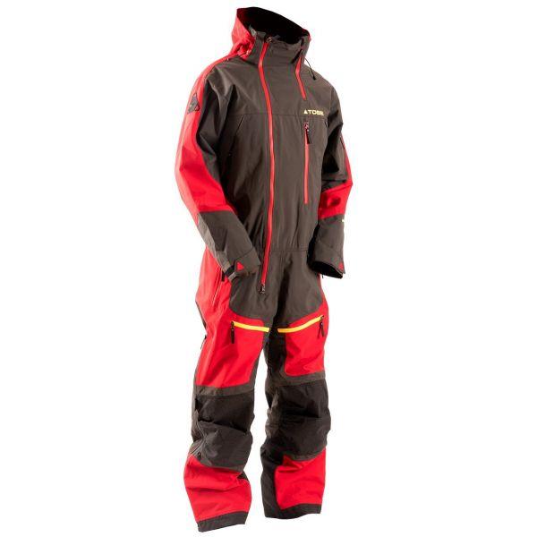 Combinezon Monosuit SNOW Tobe Combinezon Non-Insulated Novo V3 Formula 2021