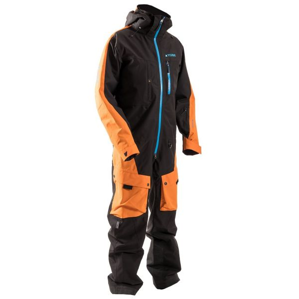 Combinezon Monosuit SNOW Tobe Combinezon Non-Insulated Tiro V2 Autumn Glory 2021