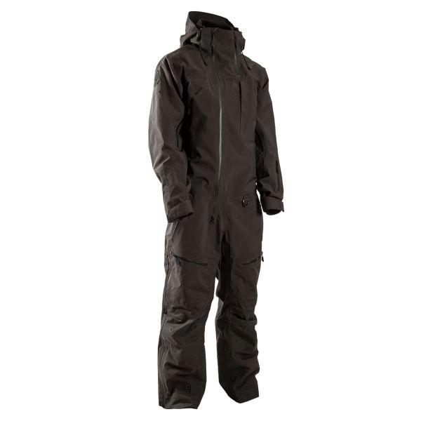 Tobe Combinezon Odin Mono Suit CFBlack 2020