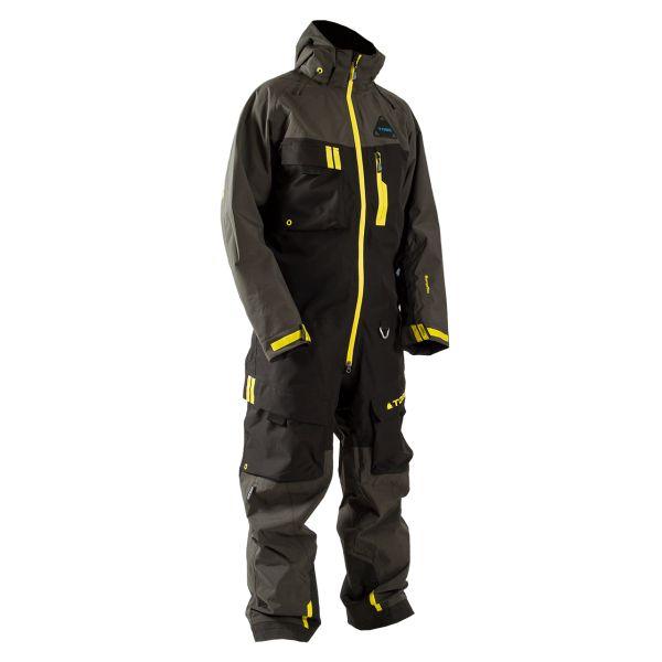 Combinezon Monosuit SNOW Tobe Combinezon Tiro Mono Suit Insulated Dark Ink 2020