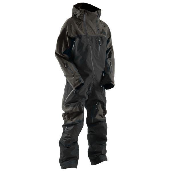 Tobe Combinezon Velox Mono Suit Jet Black 2020