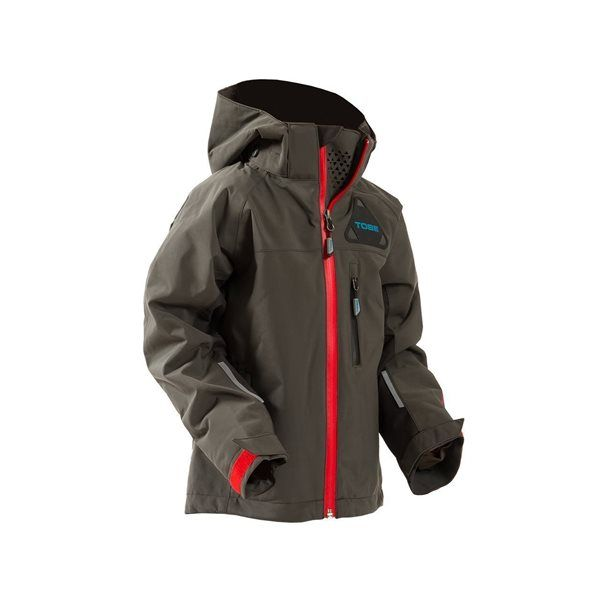 Geci Snowmobil - Copii Tobe Geaca Snow Copii Novus Jacket Dark Ink 2020