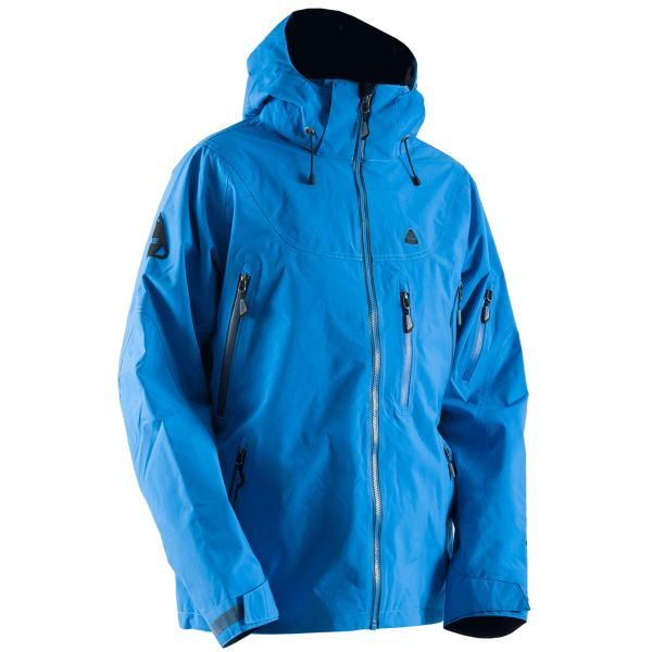 Geci Snowmobil Tobe Geaca Snow Novo Jacket Blue Aster 2020
