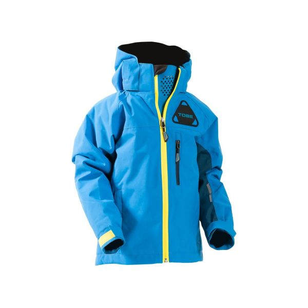 Geci Snowmobil - Copii Tobe Geaca Snow Novus Jacket Blue Aster 2020