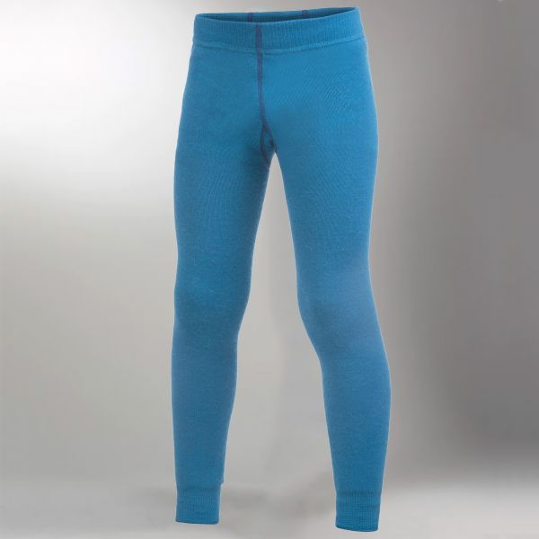 Underlayer Snow Tobe Pantaloni Copii Long Johns 200 Dolphin Blue	2020