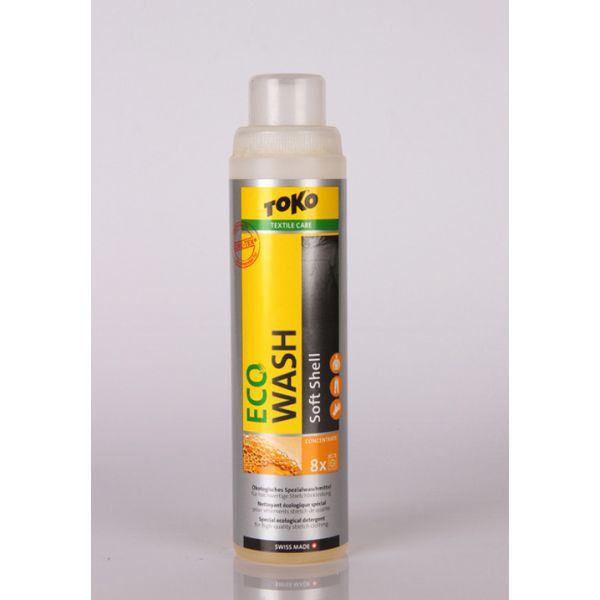 Intretinere Echipament Toko Detergent Toko Eco Soft Shell Wash 250ml