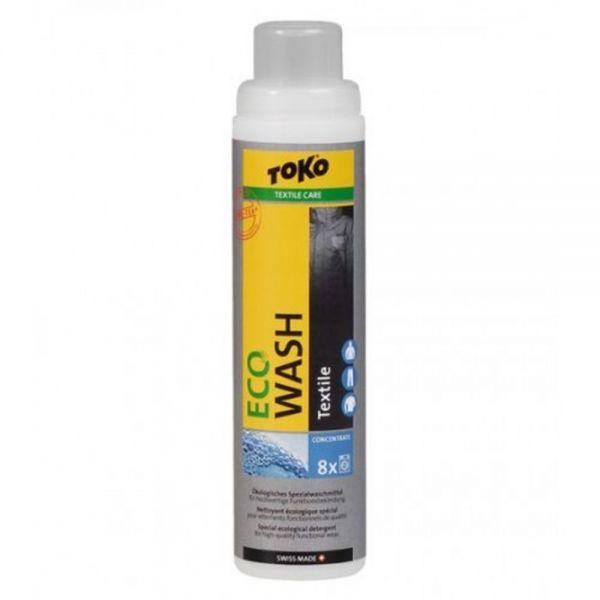 Intretinere Echipament Toko Detergent Toko Eco Textile Wash 250ml