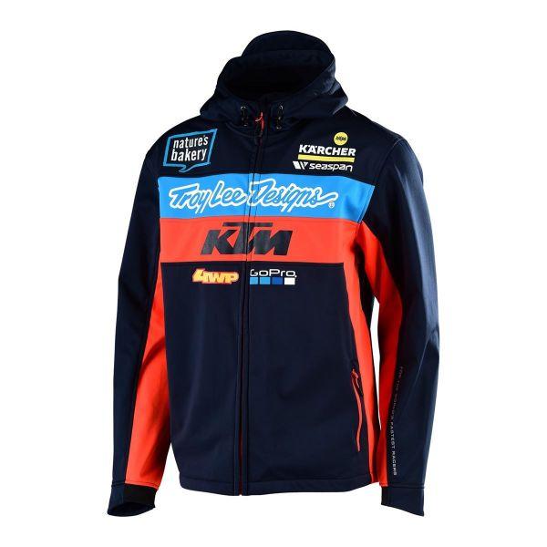 Geci Casual Troy Lee Designs Geaca TLD JACKE KTM TEAM PIT