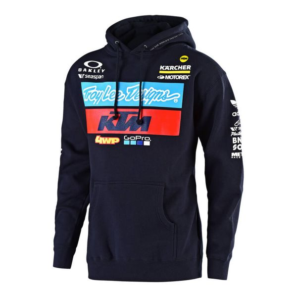 Geci Casual Troy Lee Designs Hanorac TLD Pullover TEAM
