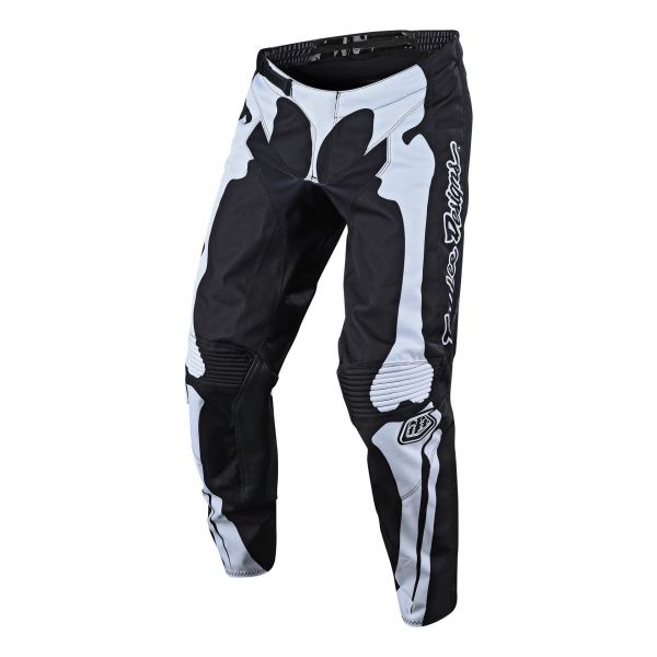 Pantaloni MX-Enduro Troy Lee Designs Pantaloni TLD GP SKULLY LTD. EDITON