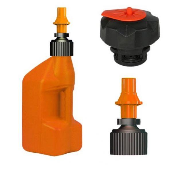 Canistre si Recipienti Tubliss Canistra 20L Orange