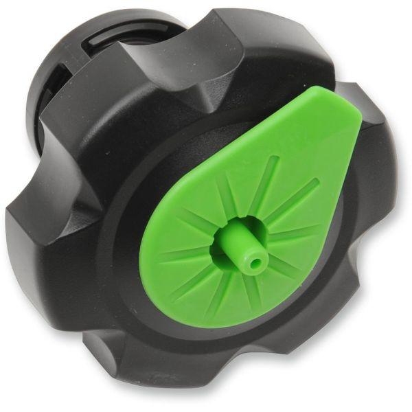 Canistre si Recipienti Tuff Jug Buson Rezervor Kawasaki Quick Fill  Black/Green