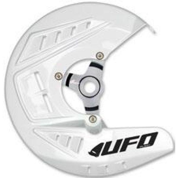 Protectii Disc Frana Ufo Protectie Disc  KTM EXC 2015-2020  Alb