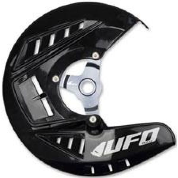 Protectii Disc Frana Ufo Protectie Disc  KTM EXC 2015-2020 Negru