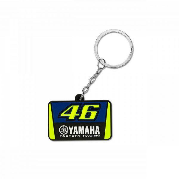 Suveniruri VR46 Breloc Yamaha Racing YDUKH363003