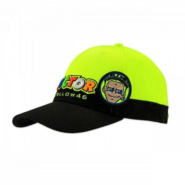 Sepci VR46 Sapca Cupolino Multicolor VRMCA305403