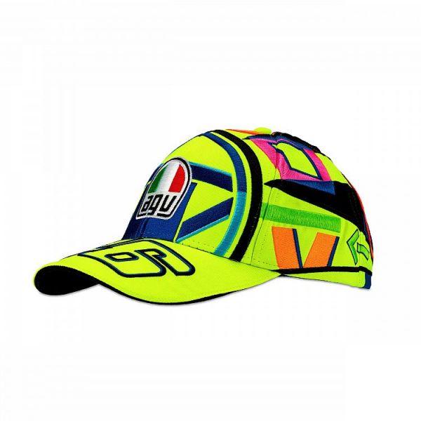 Sepci VR46 Sapca Multicolor VRMCA305703