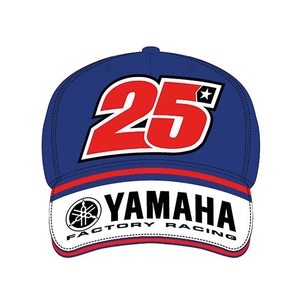 VR46 Sapca Yamaha Vinales YVMCA276503
