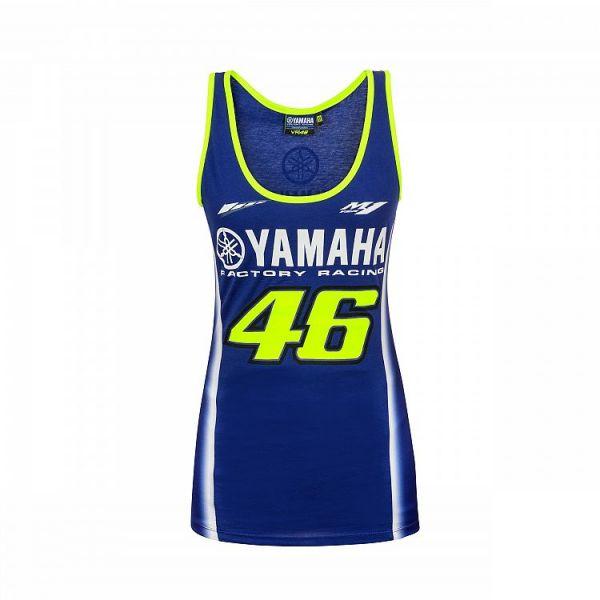 Tricouri Casual VR46 Tank Top Yamaha Racing Rossi Dama (YDWTT314409)