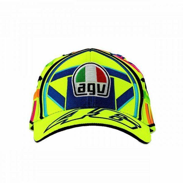 Sepci VR46 Sapca Copii VRKCA324403 Helmet Multicolor