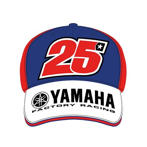 Sepci VR46 Sapca Copii Yamaha Vinales Multicolor YVKCA276603