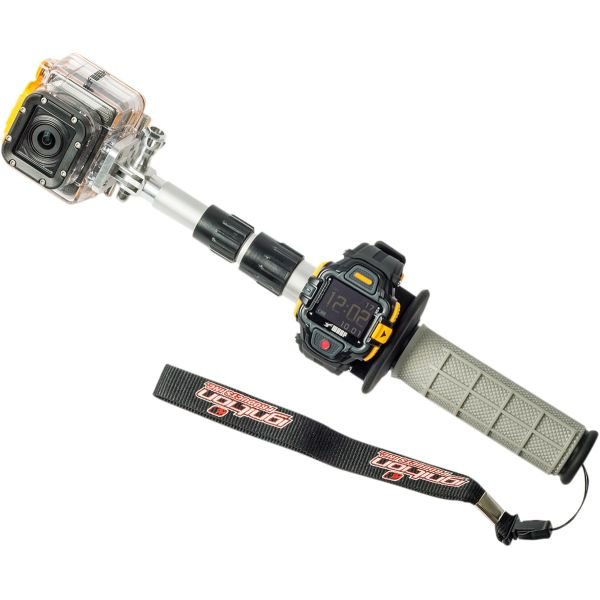Video cameras WASP POLE MOUNT SILVER