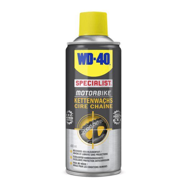 Spray de lant WD-40 Spray Ceara Pentru Lant 400 ml