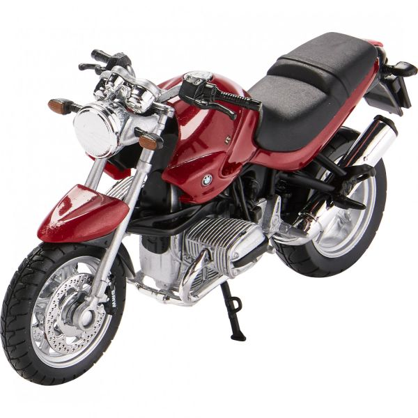 Machete On Road Welly Macheta BMW BMW R 1150 R. 1:18