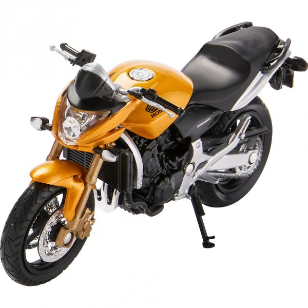 Machete On Road Welly Macheta Honda CB 600 HORNET 2007-2010 1:18