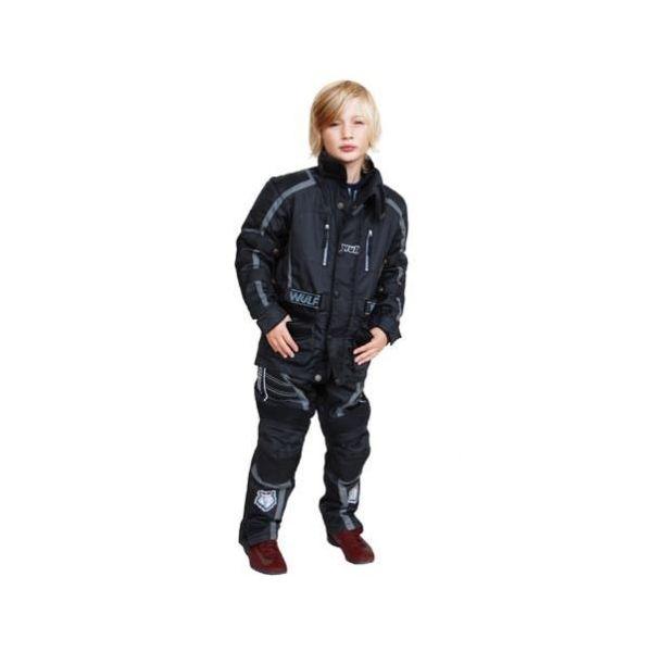 Combo Geaca/Pantalon ATV Wulfsport Costum ATV Copii