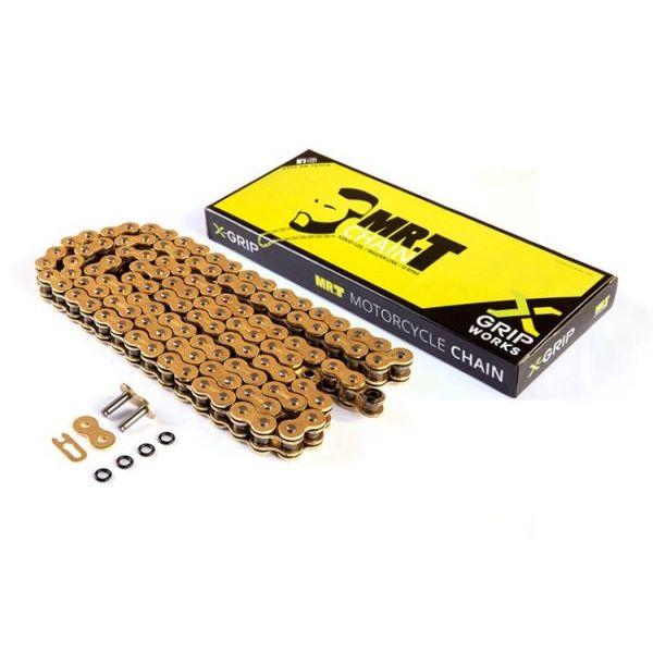 Kit de lant X-Grip Lant 520 O-Ring 120 Zale XG-2116