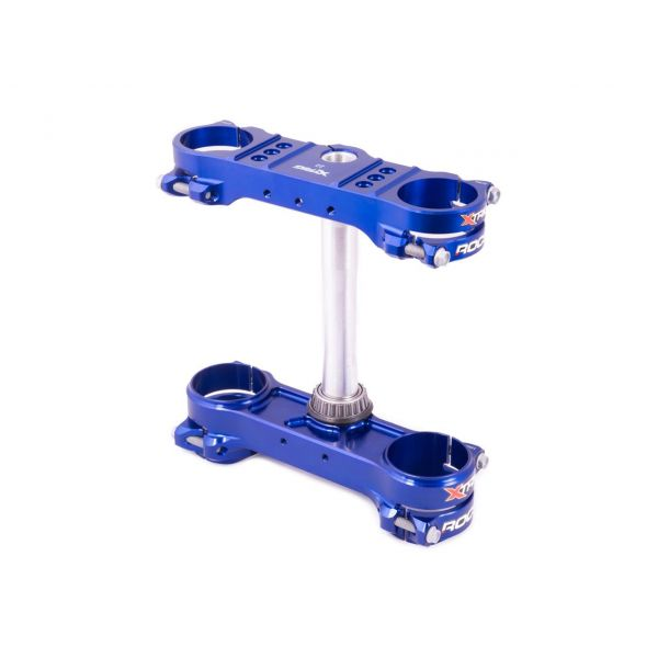 Jug MX-Enduro X-TRIG ROCS Jug albastru Husqvarna TE/TC/FE