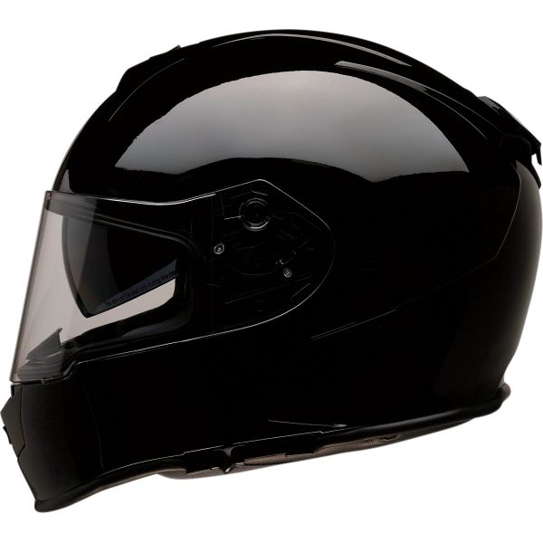 Casti Moto Integrale Z1R Casca Integrala Warrant Negru 2020